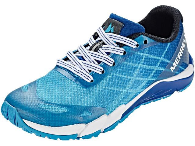 Merrell Bare Access Shoes Boys Blue